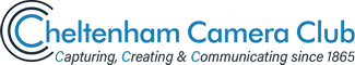 Cheltenham Camera Club Logo