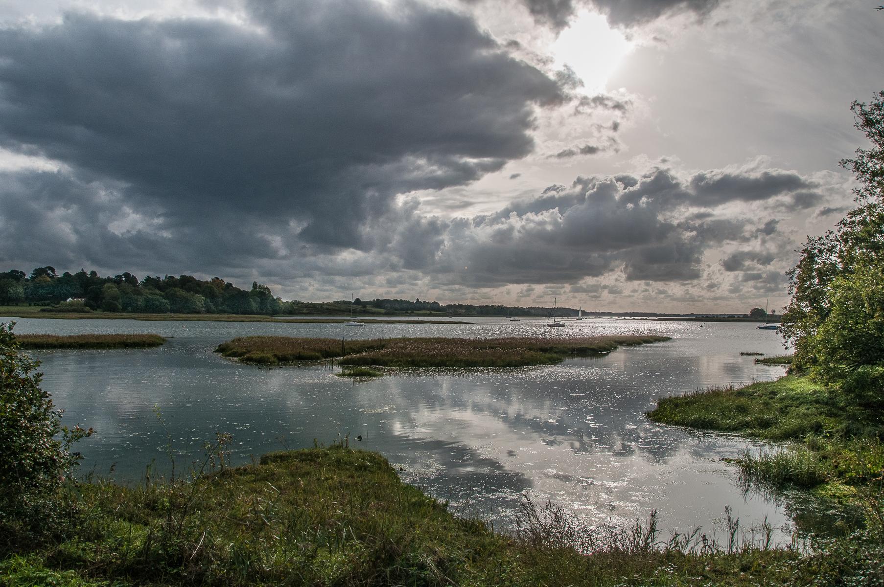 Suffolk Scene