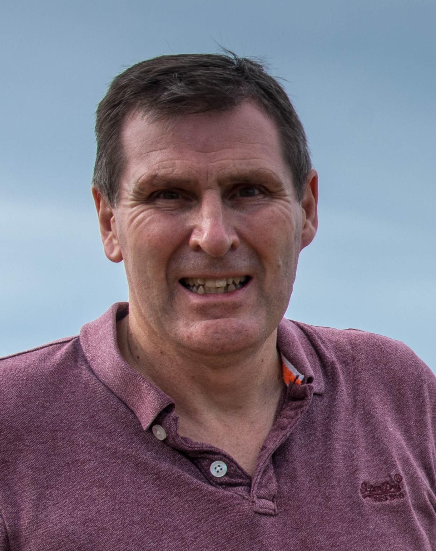 Steve Reis