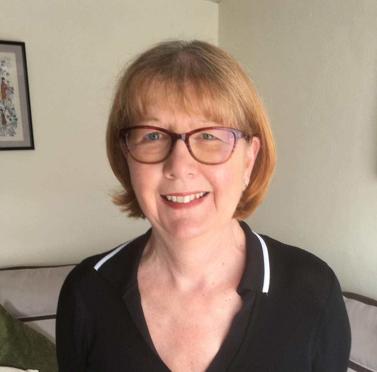 Pauline Rumsey AFIAP